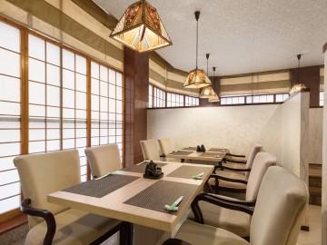 Daikichi-authentic-japanese-restaurant-Neemrana