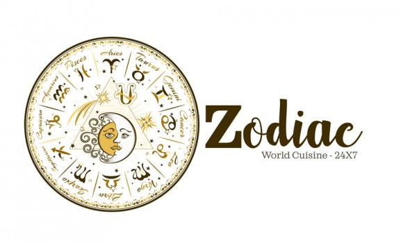 Zodiac, the perfect place for a classy rendezvous, all day long