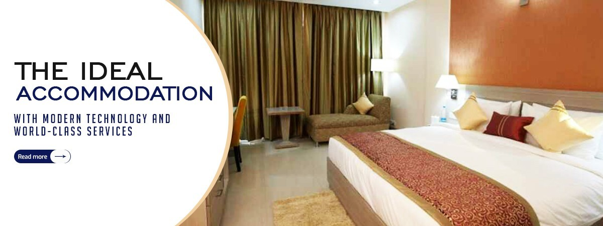 The best accommodation your money can buy at Neemrana