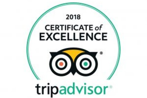 Winner – 2018 Certificate of Excellence
