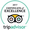 Winner – 2017 Certificate of Excellence