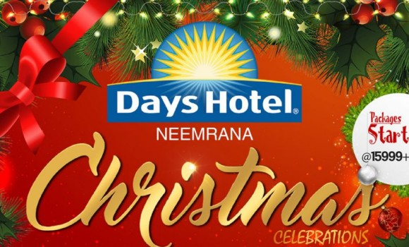 Christmas-2017-Hotel-Offer-Days-Hotel-Neemrana
